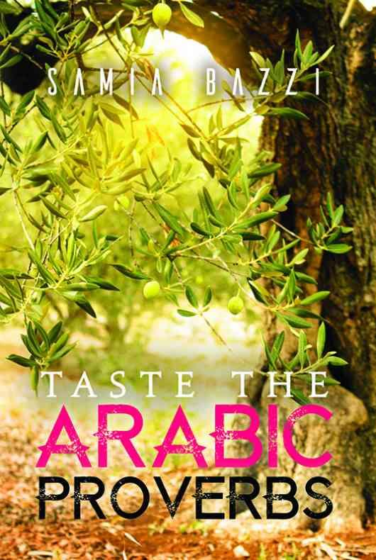 Taste The Arabic Proverbs