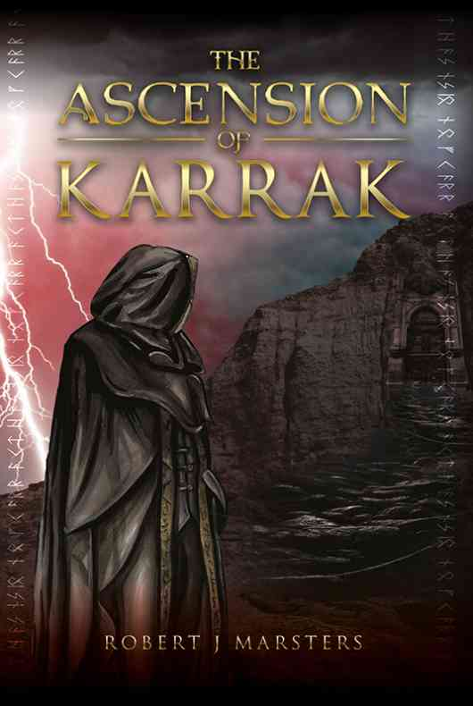 The Ascension of Karrak