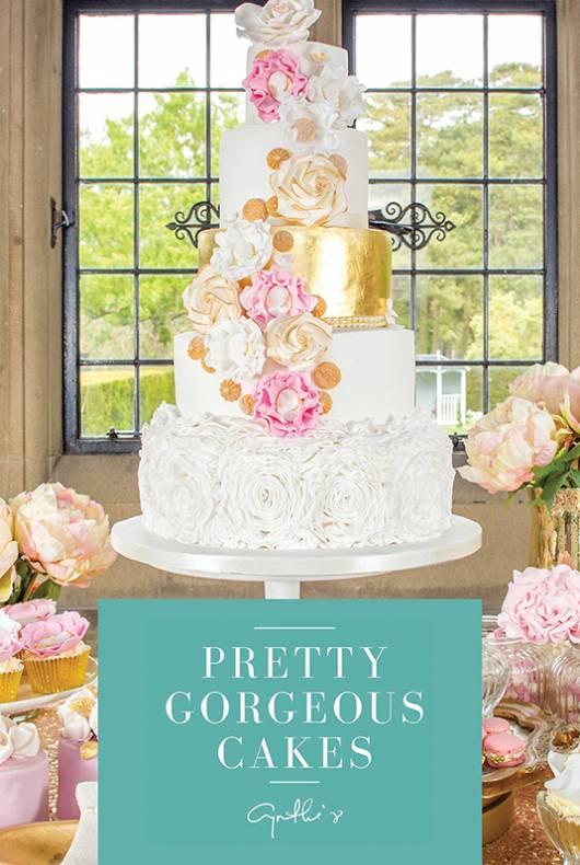 Pretty Gorgeous Cakes