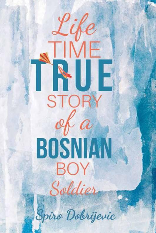 Lifetime True Story of a Bosnian Boy Soldier