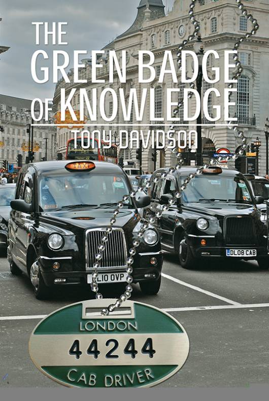 The Green Badge of Knowledge