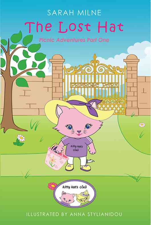 The Lost Hat (Book 1 of the Kitty Katz Club Series)