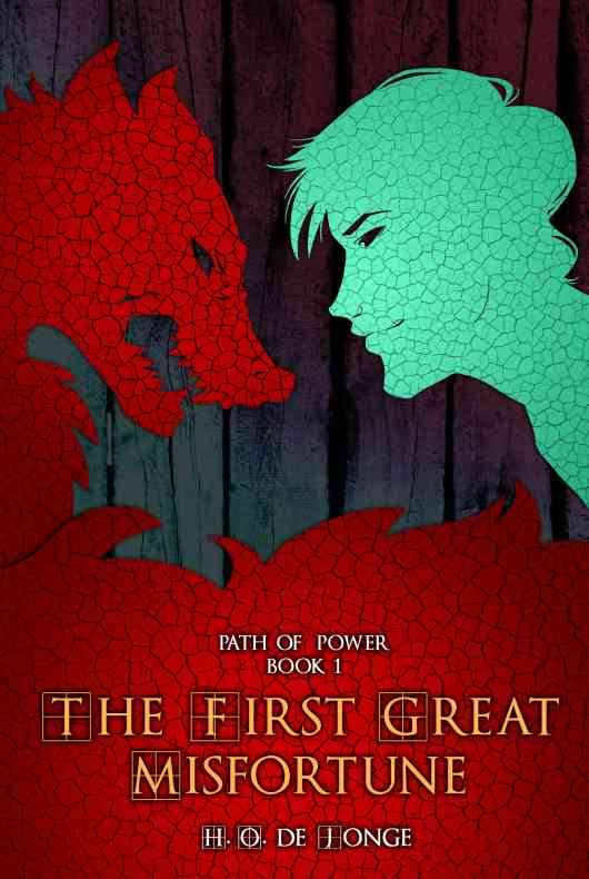 Path Of Power: The First Great Misfortune