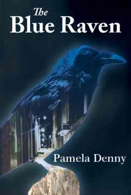 The Blue Raven