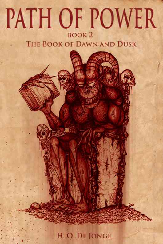 Path Of Power: Book 2: The Book Of Dawn And Dusk
